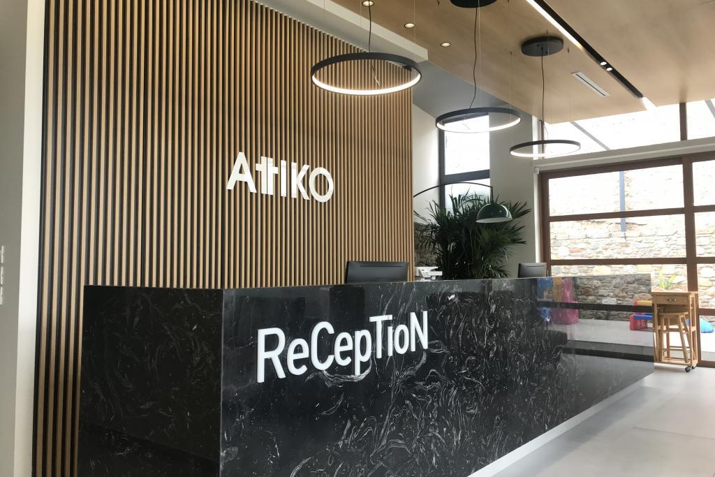 ATTICO Medical Center