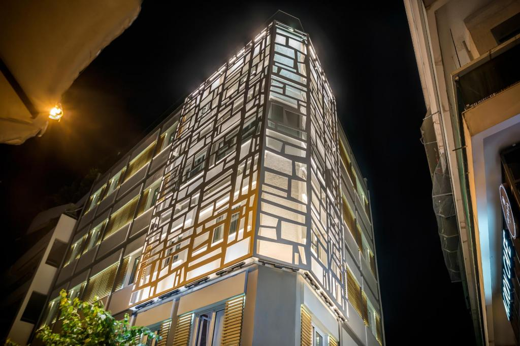 AD Hotel Athens